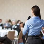 Public-Speaking-Training